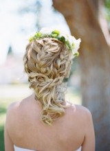 tresse africaine pour mariage