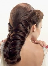 tresse egyptienne mariage